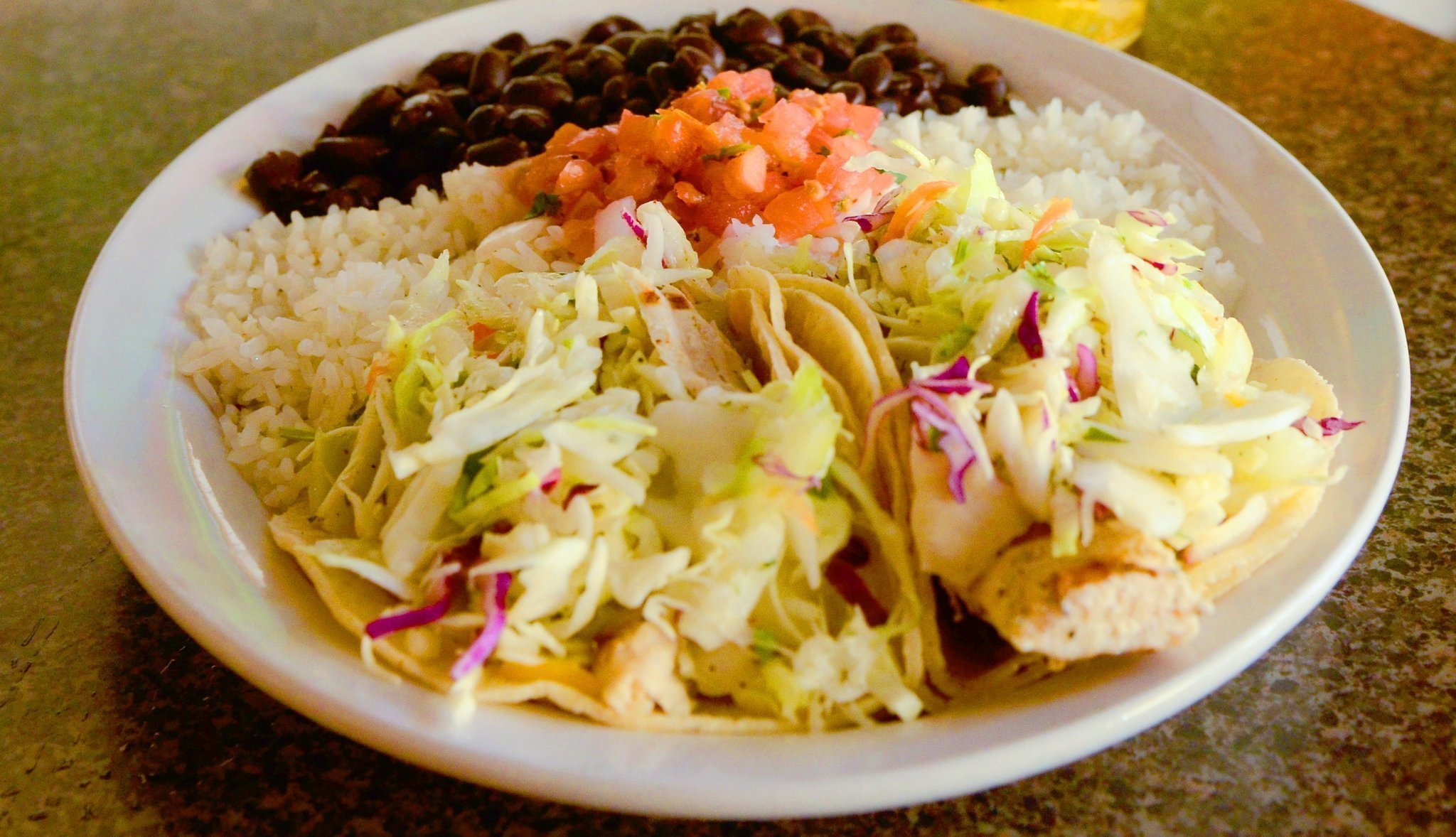 Wahoo's offers fish tacos and a whole lot more in La Jolla and Southern California - La Jolla Light
