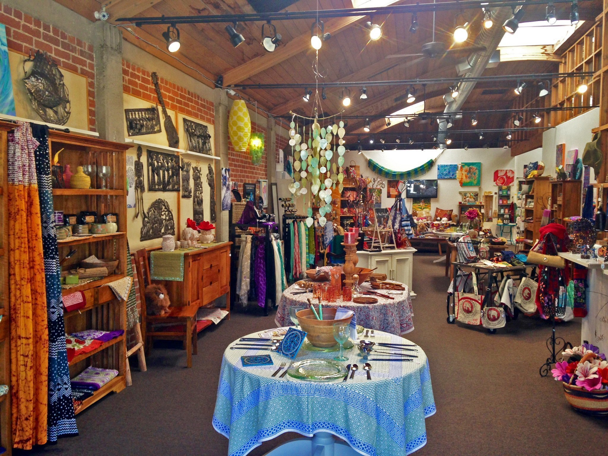 Fair Trade Décor Proud To Be Part Of Federation Protecting S Del Mar Times
