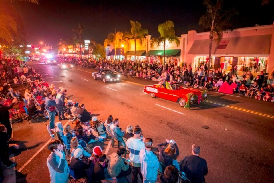 Image result for encinitas holiday parade