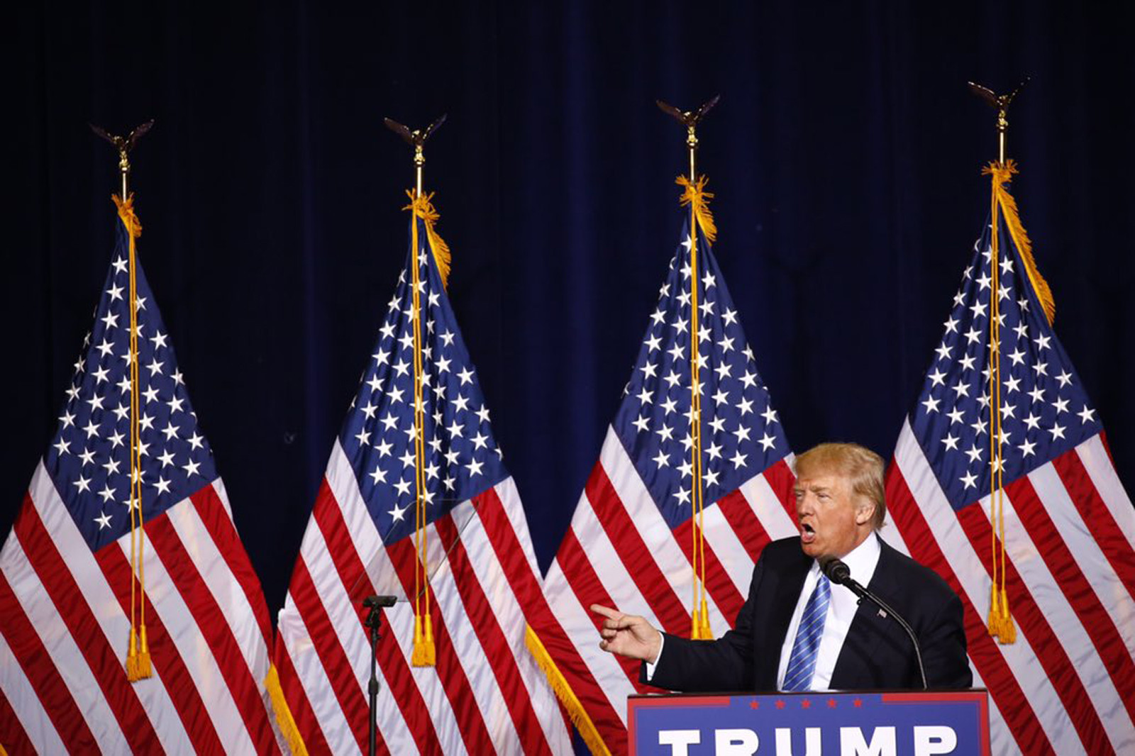 Donald Trump plans to write his inaugural speech HIMSELF Forbes