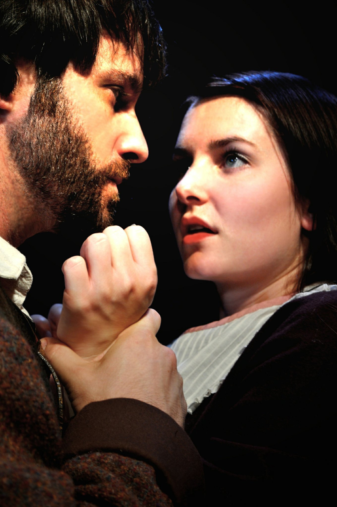 the abuse of power in the play the crucible by arthur miller Power in salem and the crucible the crucible essay - parallels between arthur miller's play, the crucible in salem the abuse of power became strong.