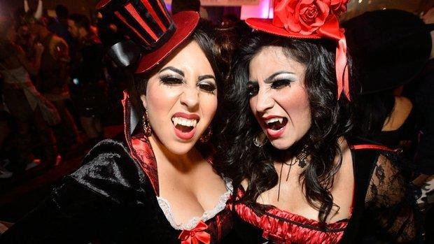 Halloween San Diego halloween at hard rock hotel san diego 720983 Top Halloween Parties In San Diego