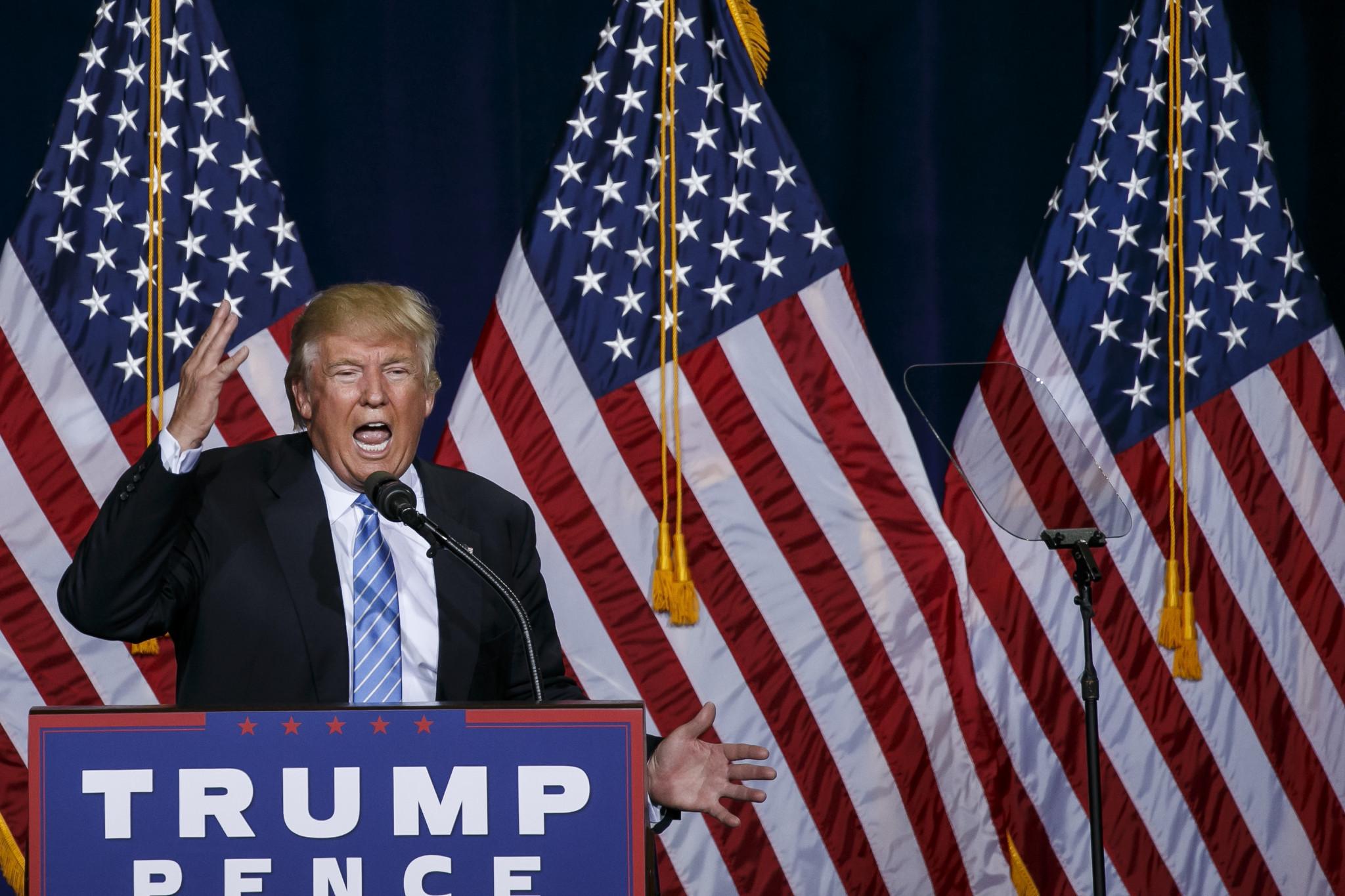 No more nation of immigrants: Trump plan calls for a major ...