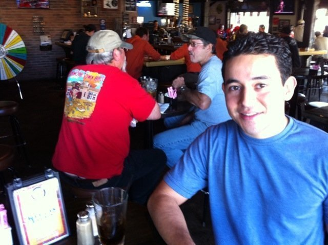 Lakeside bar to stage beer belly contest - The San Diego ...