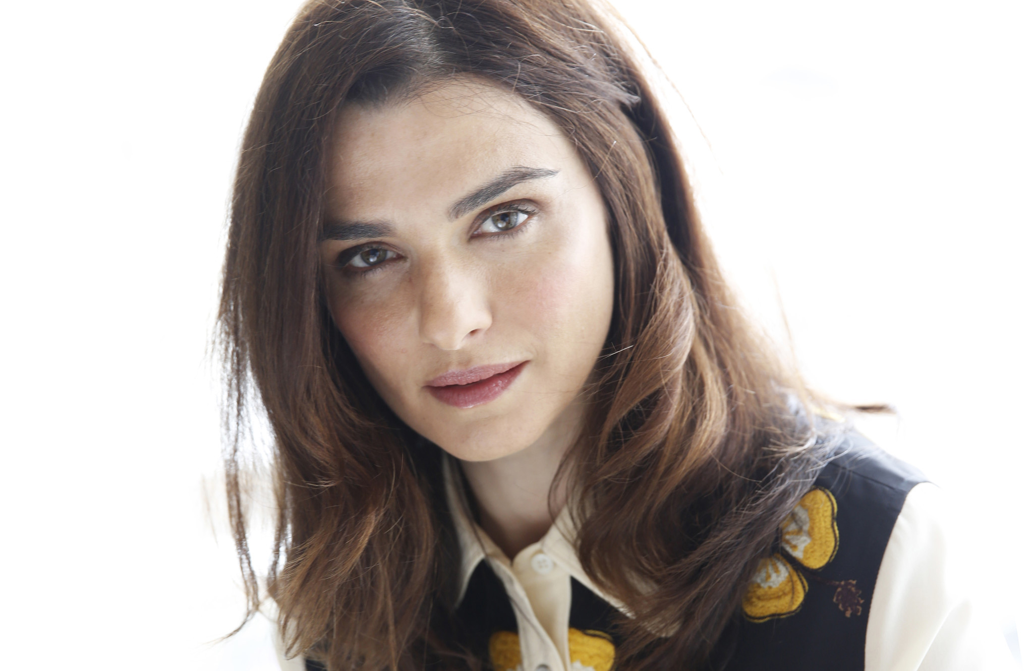 Transactions and transformations with Rachel Weisz in 'Complete Unknown,' 'Denial' and 'Plenty'
