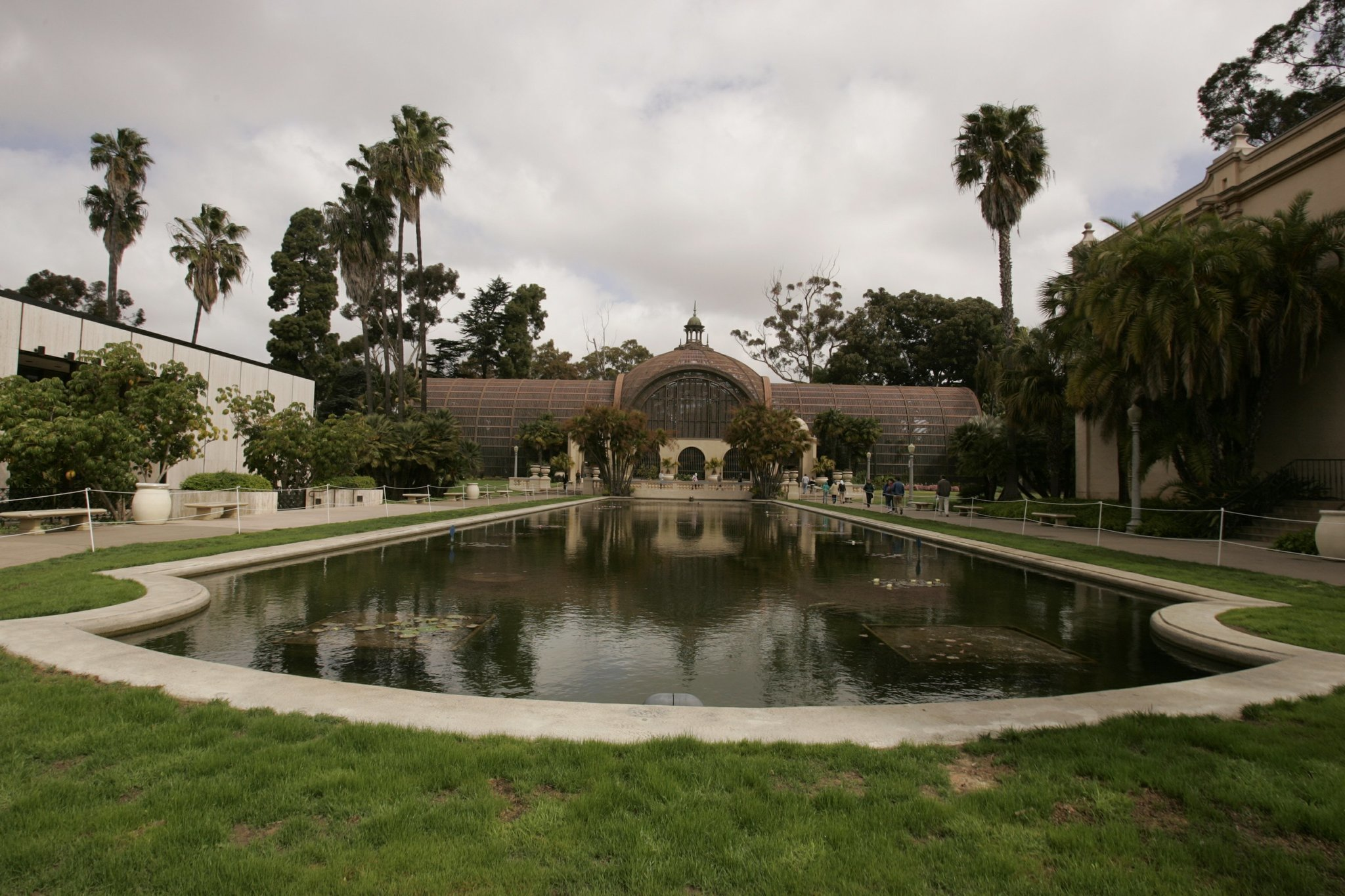Balboa Park makes list of \