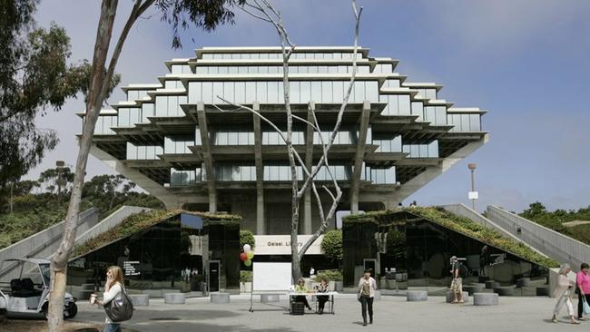 Ucsd Ends Community College Transfer Guarantee The San Diego Union