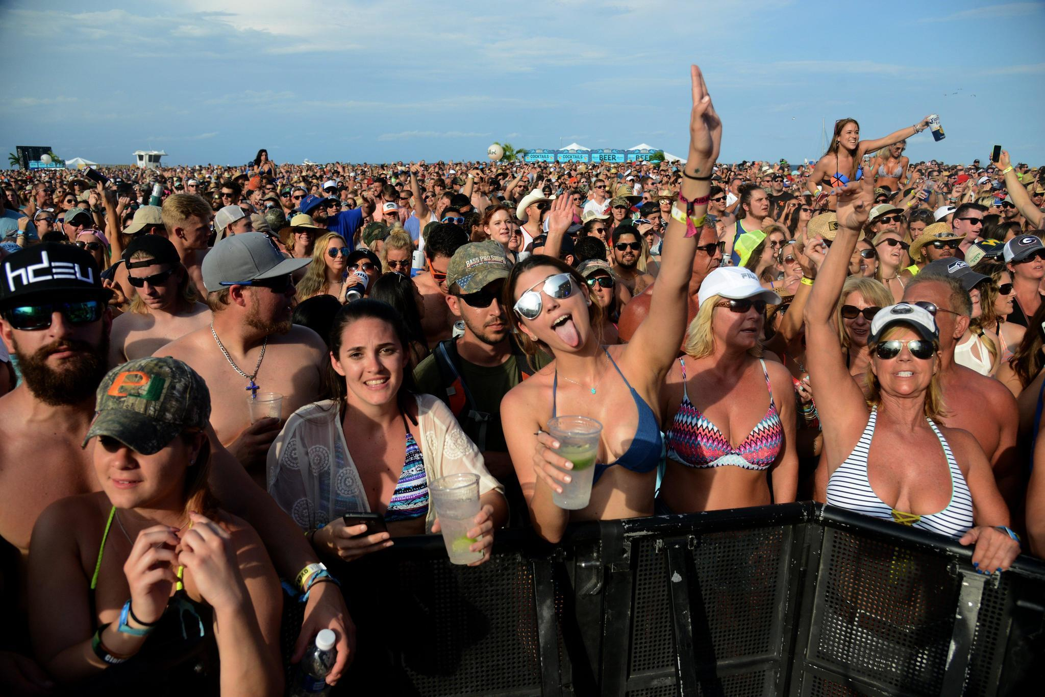Tortuga Music Festival 2017 Early Bird Tickets On Sale