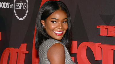 'Birth of a Nation' star Gabrielle Union: 'Sexual violence happens more often than anyone can imagine'