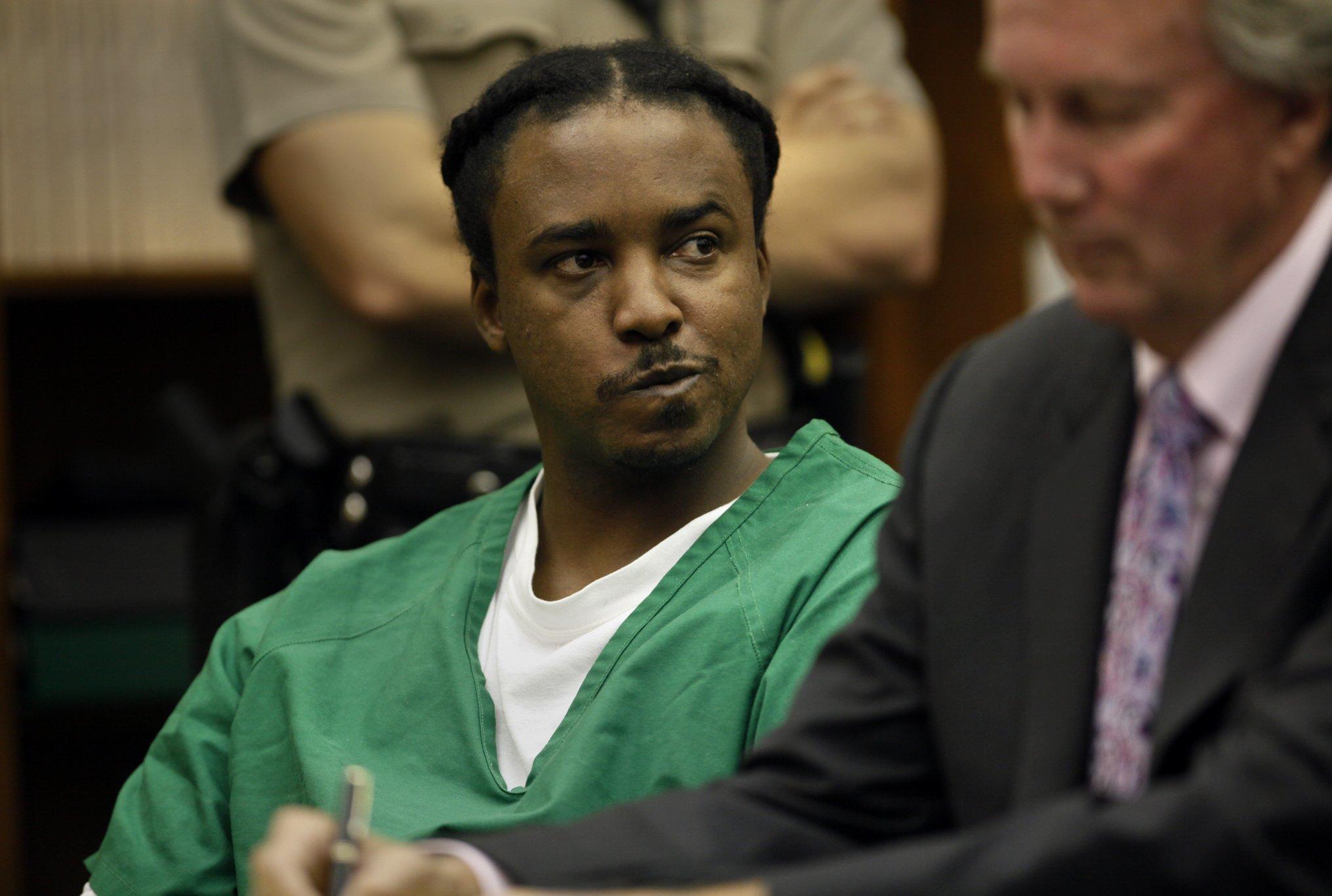 Liquor store killer gets life in prison - The San Diego ...
