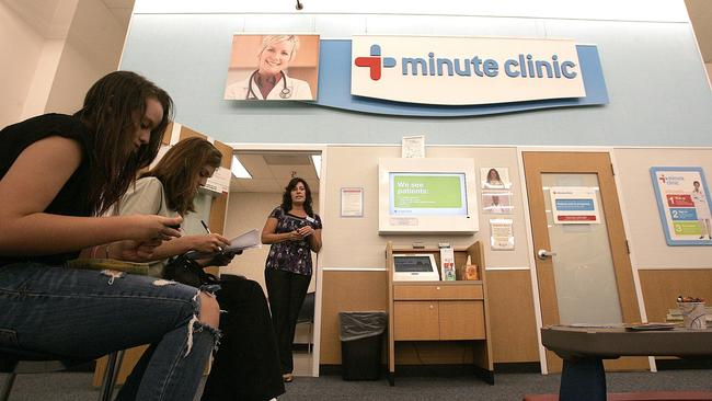 retail clinics offer health care convenience the san diego union