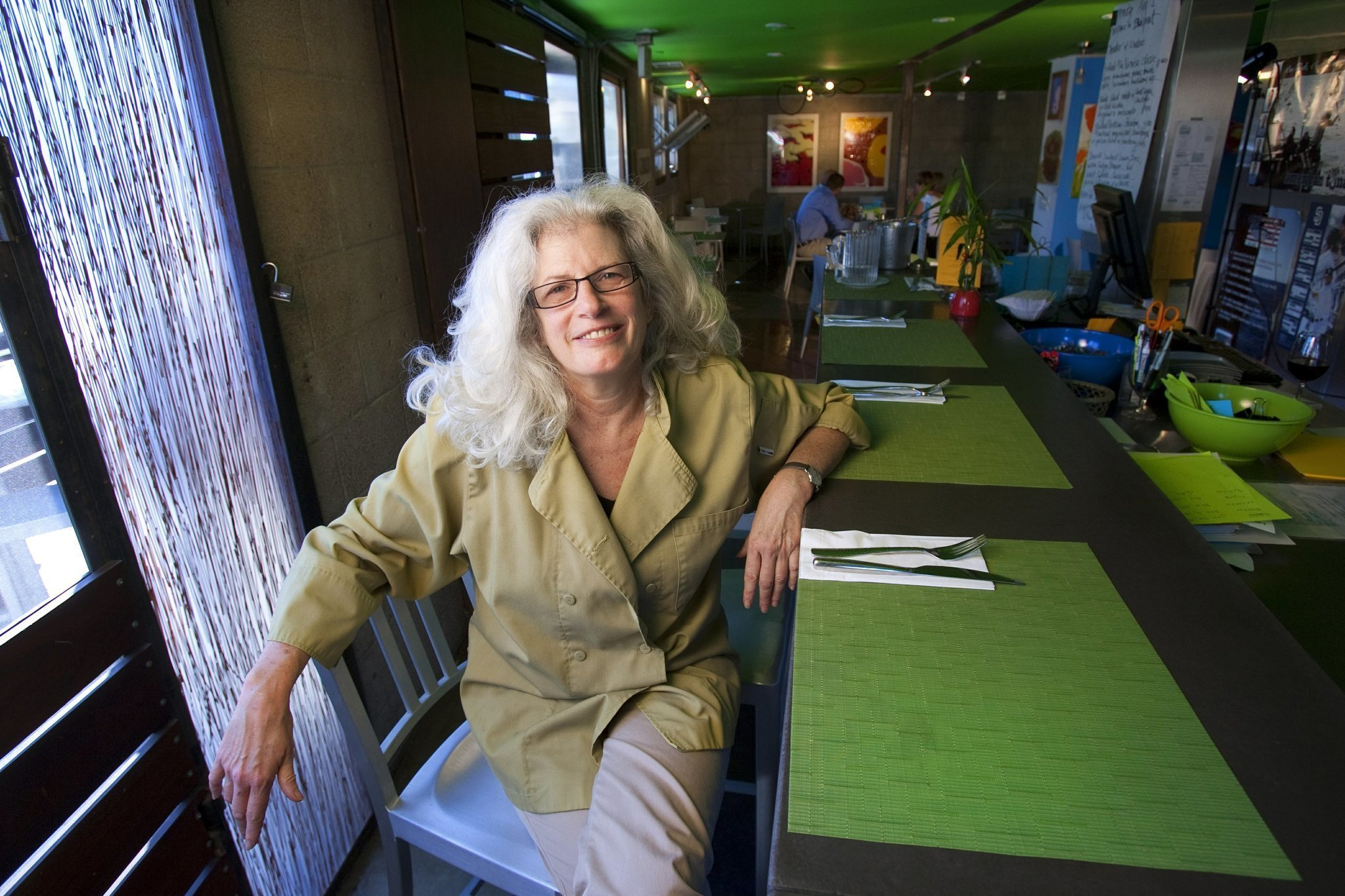 Gayle covner is eclectic fits right into barrio logan the san gayle covner is eclectic fits right into barrio logan the san diego union tribune malvernweather Choice Image