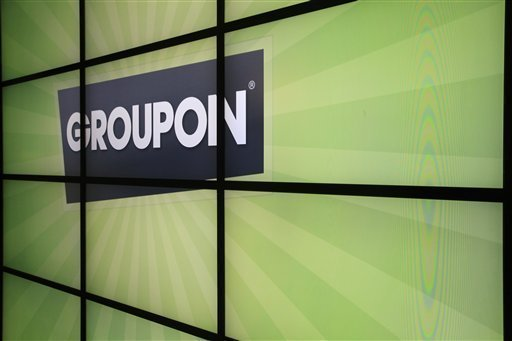 Groupon Expects 4788m In Proceeds From Ipo The San Diego Union