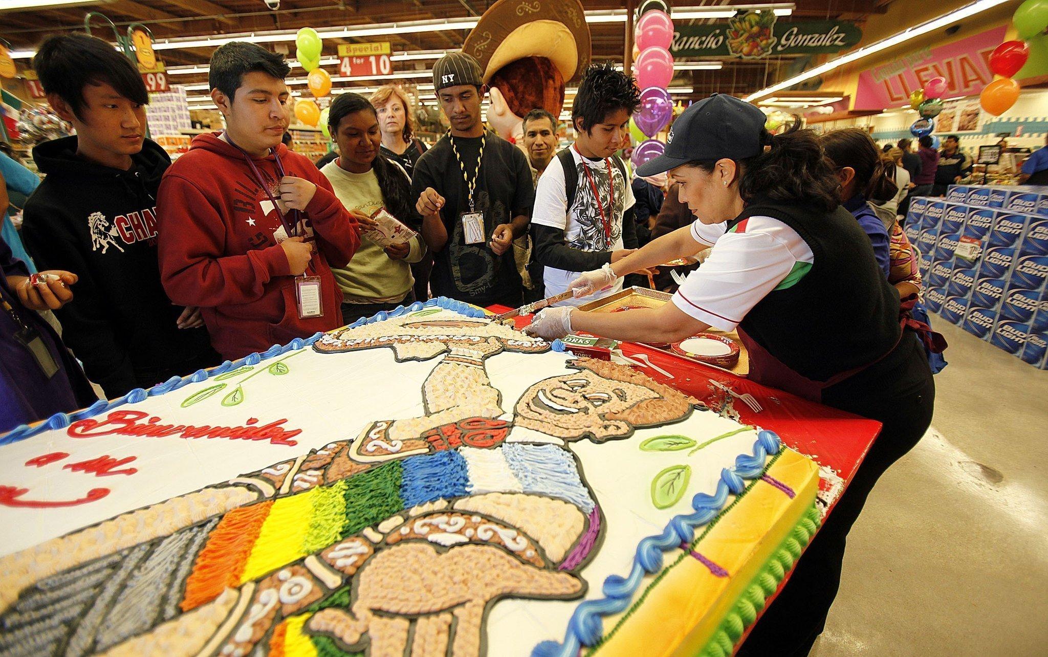 Cake Shops Anaheim Ca