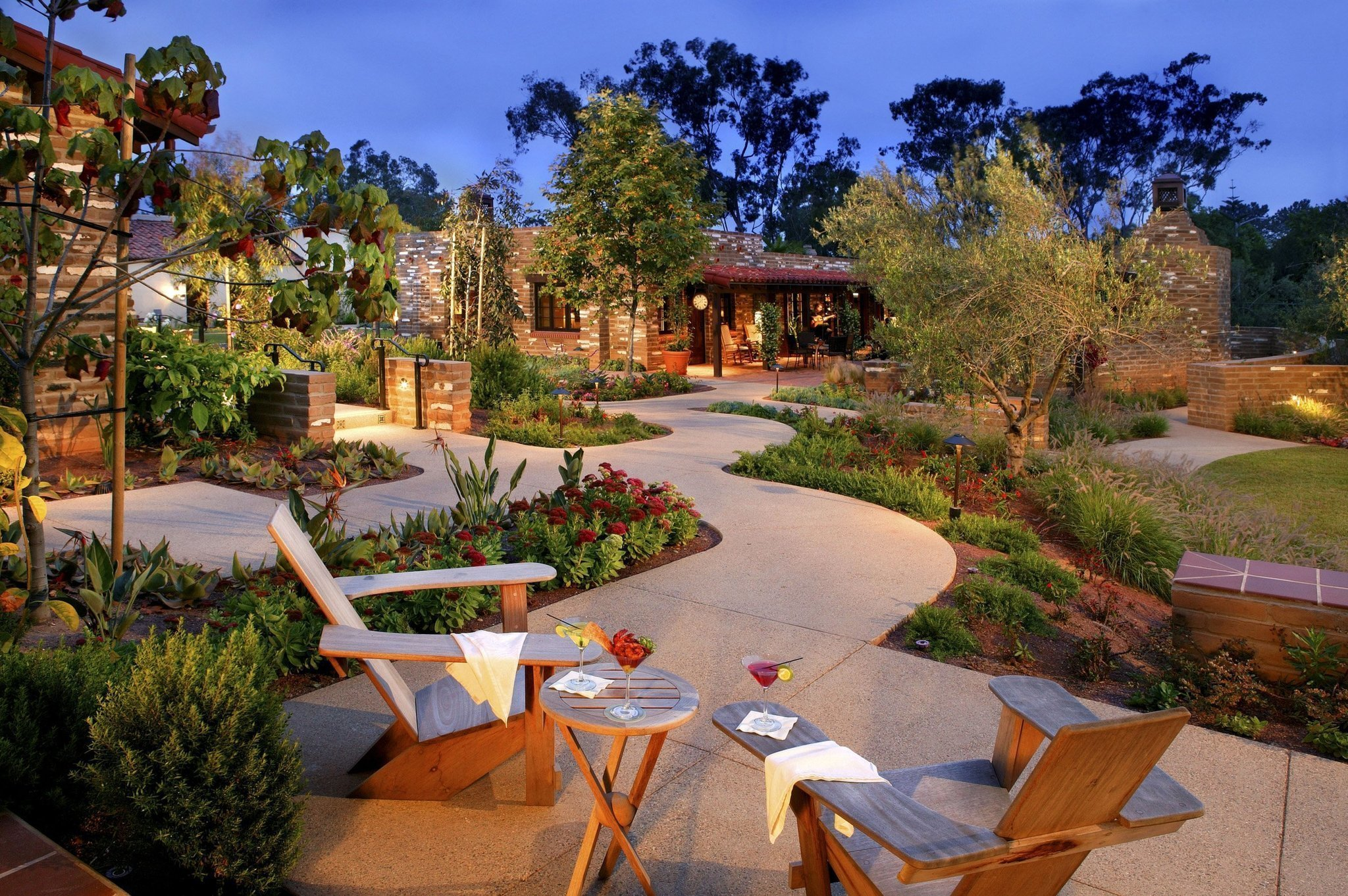 Price revealed on sale of La Jolla\'s Estancia hotel - The San Diego ...