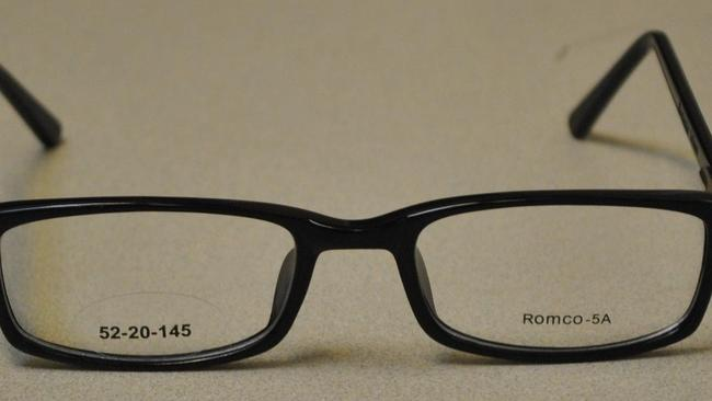 Goodbye, \'birth control\' glasses - The San Diego Union-Tribune