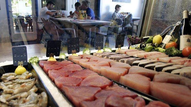 List Of Seafood Restaurants Best