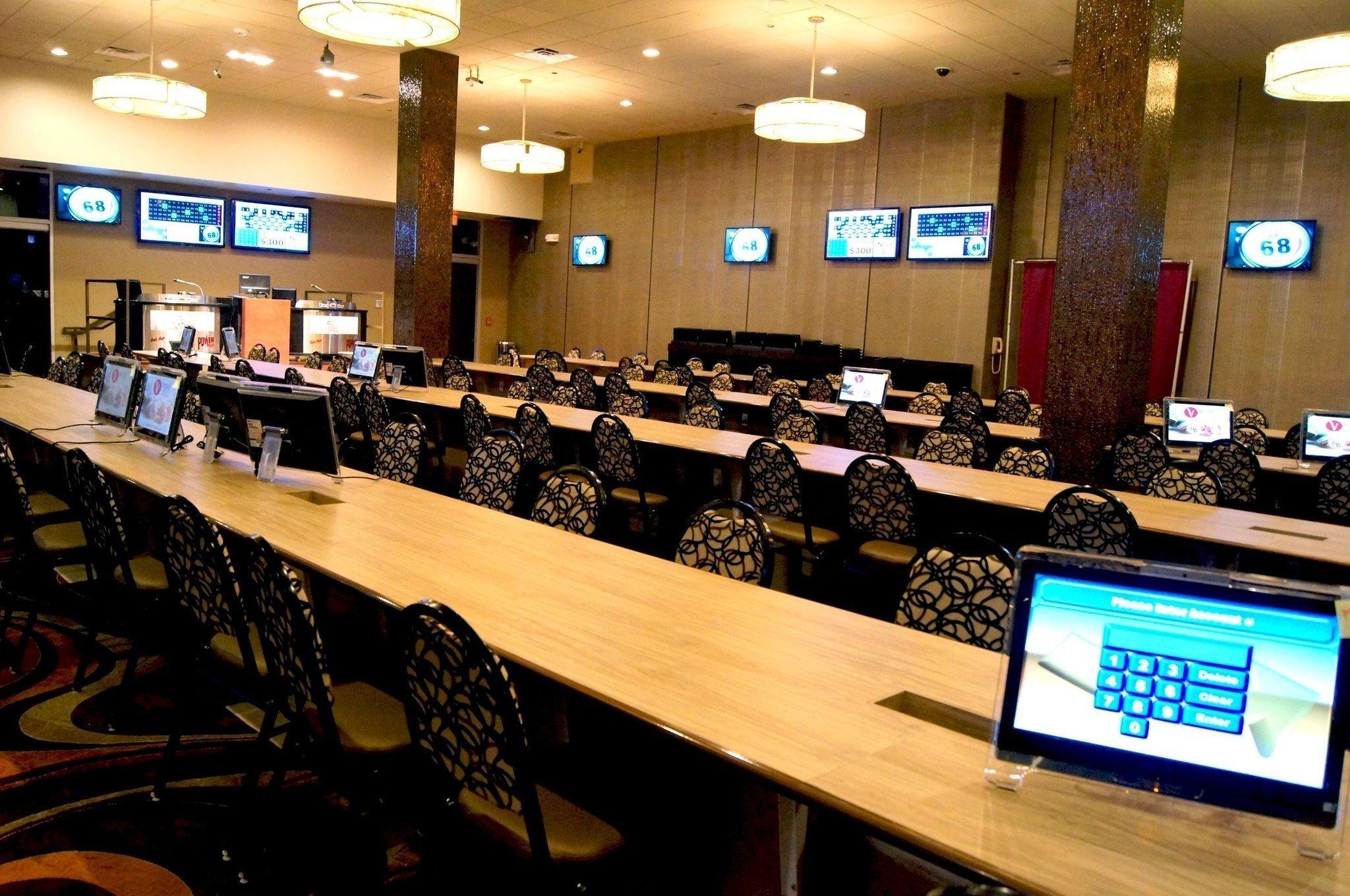 Viejas Casino Hotel Rooms
