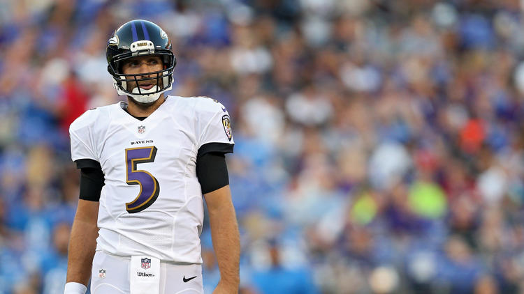 Ravens 53-man roster for opening day