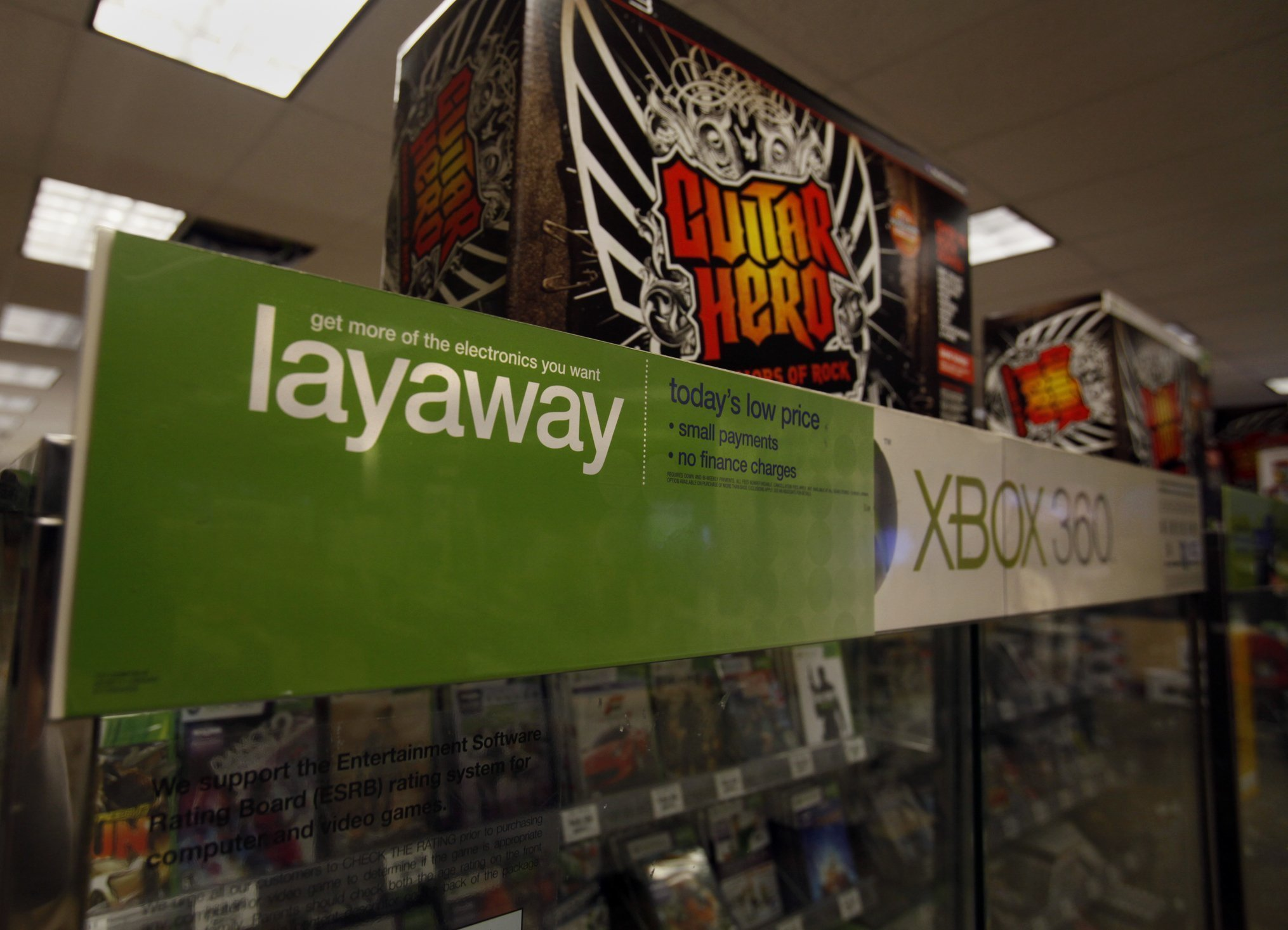 Walmart Toys R Us : Walmart toys r us expand layaway programs the san diego