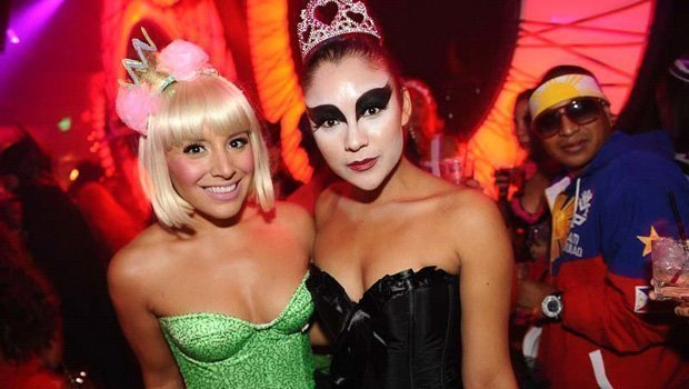 Ultimate Halloween party guide - The San Diego Union-Tribune