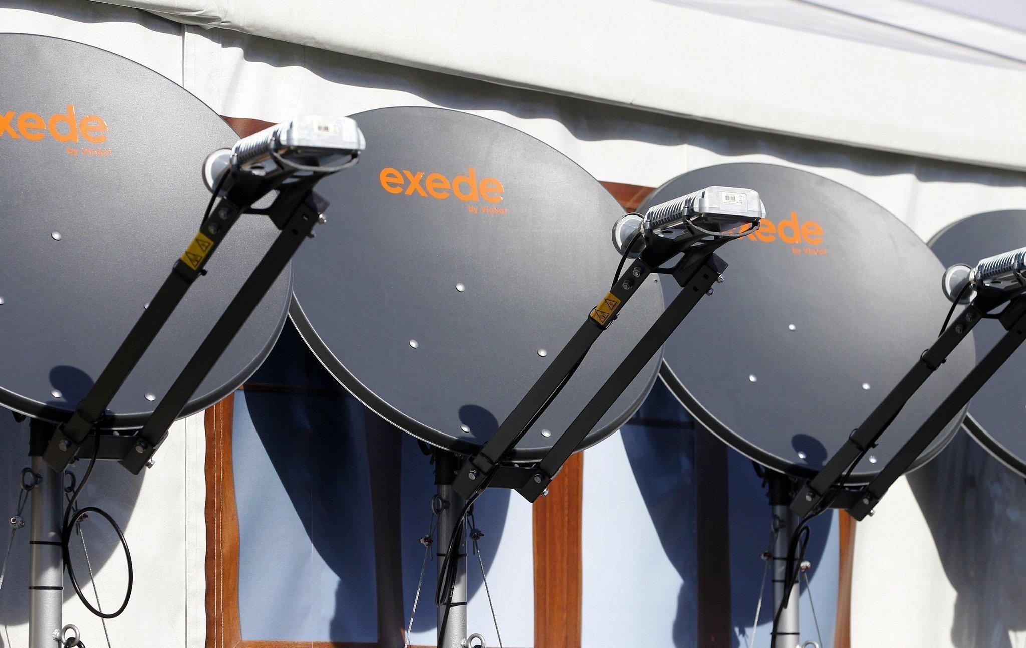 Viasat Deal Brings Exede Satellite Internet To Directv The San