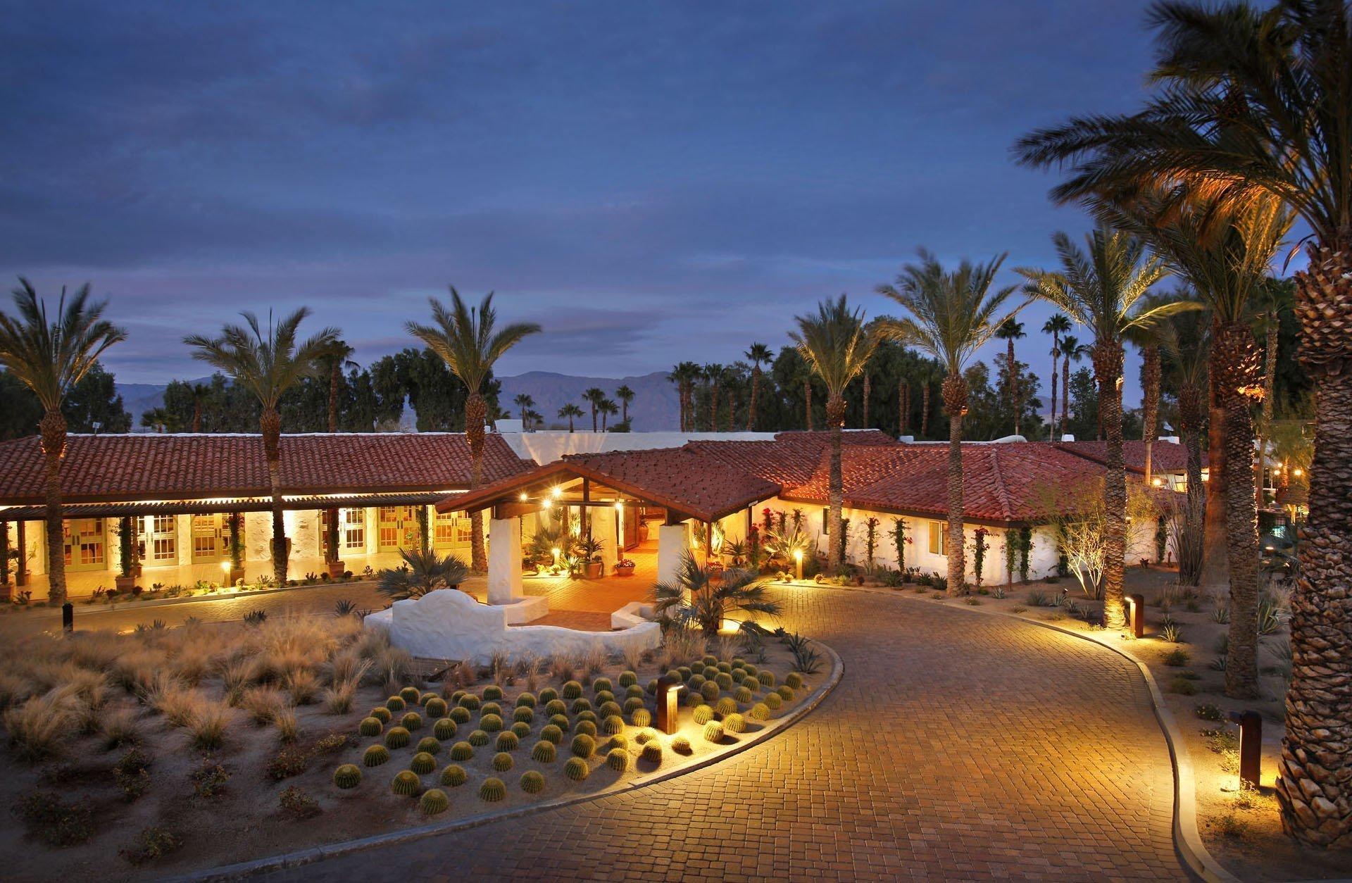 Borrego Springs Resort And Spa San Diego