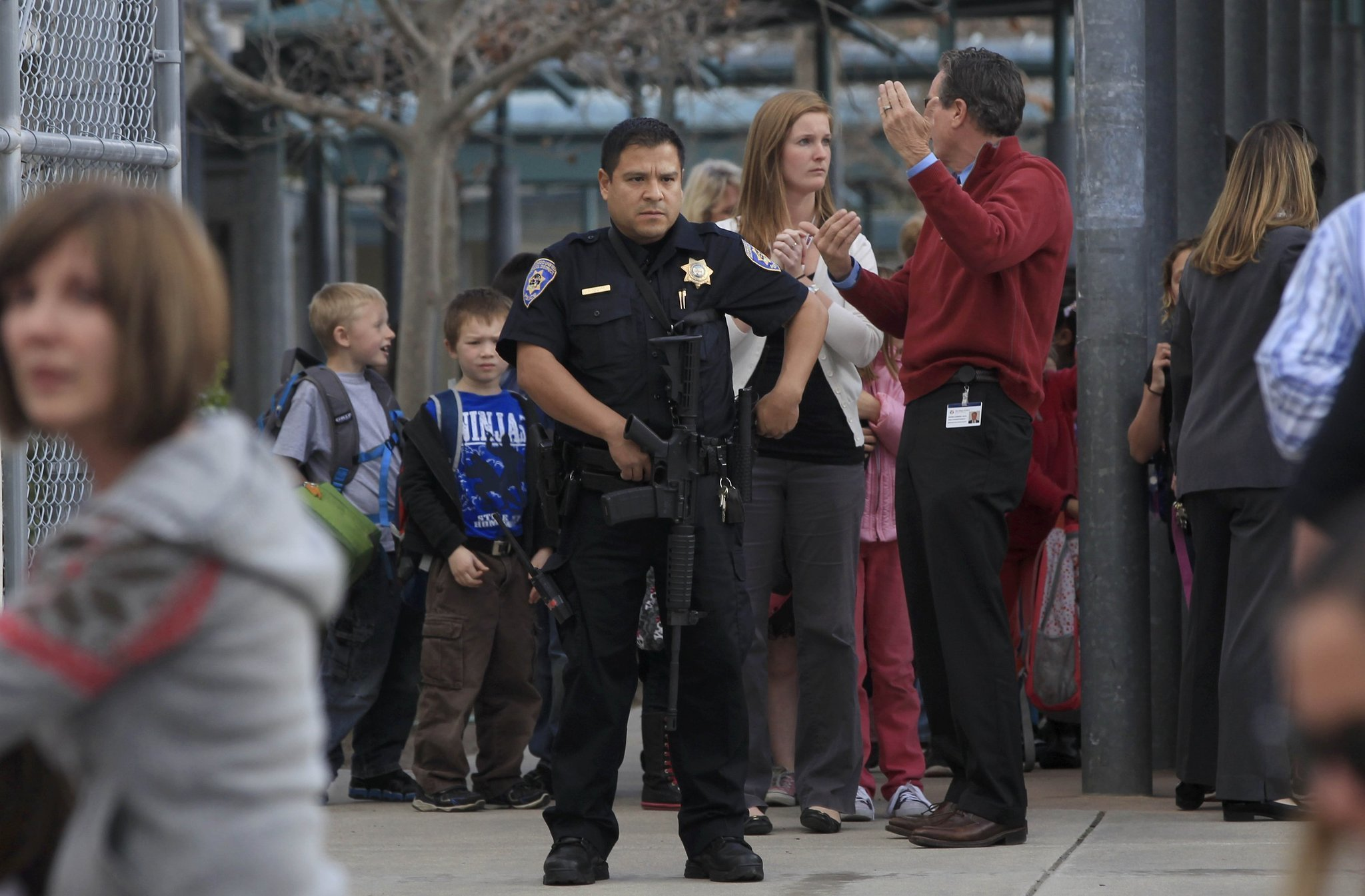 class project on san diego police This is a list of law enforcement agencies in california, including san bernardino city unified school district police department san diego city schools police.
