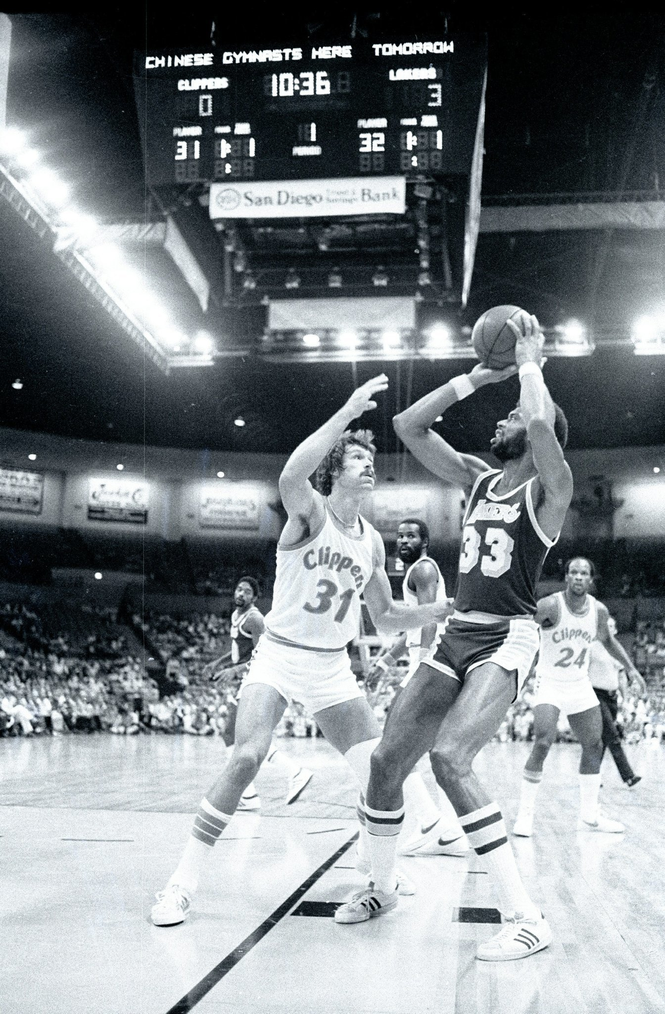 Season the Clippers rocked San Diego The San Diego Union Tribune