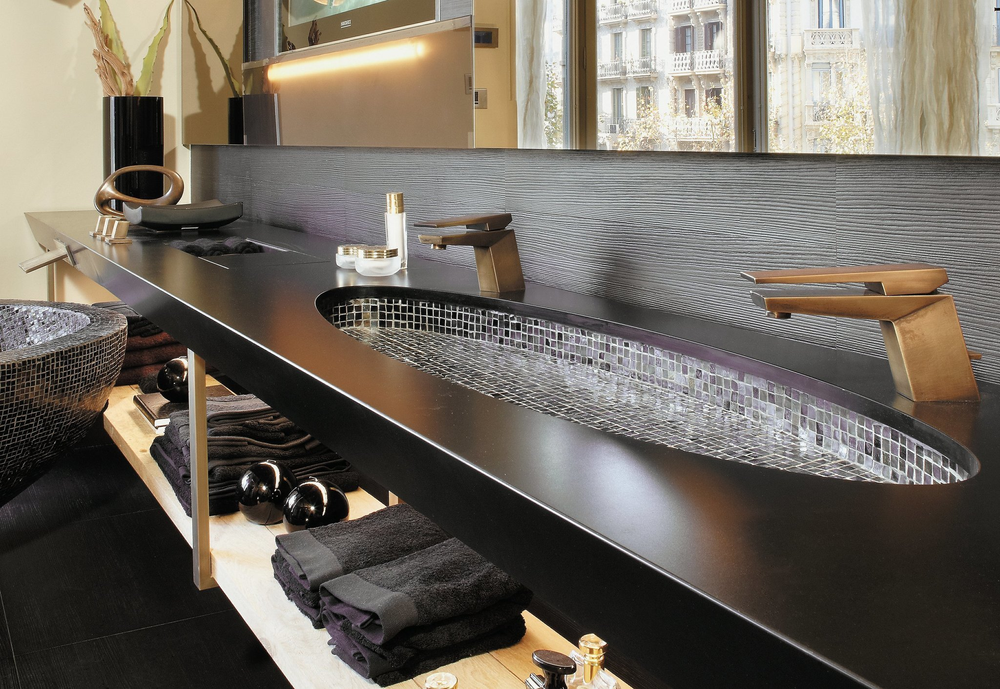 Kitchen, bath expo shows off refined finishes - The San Diego ...