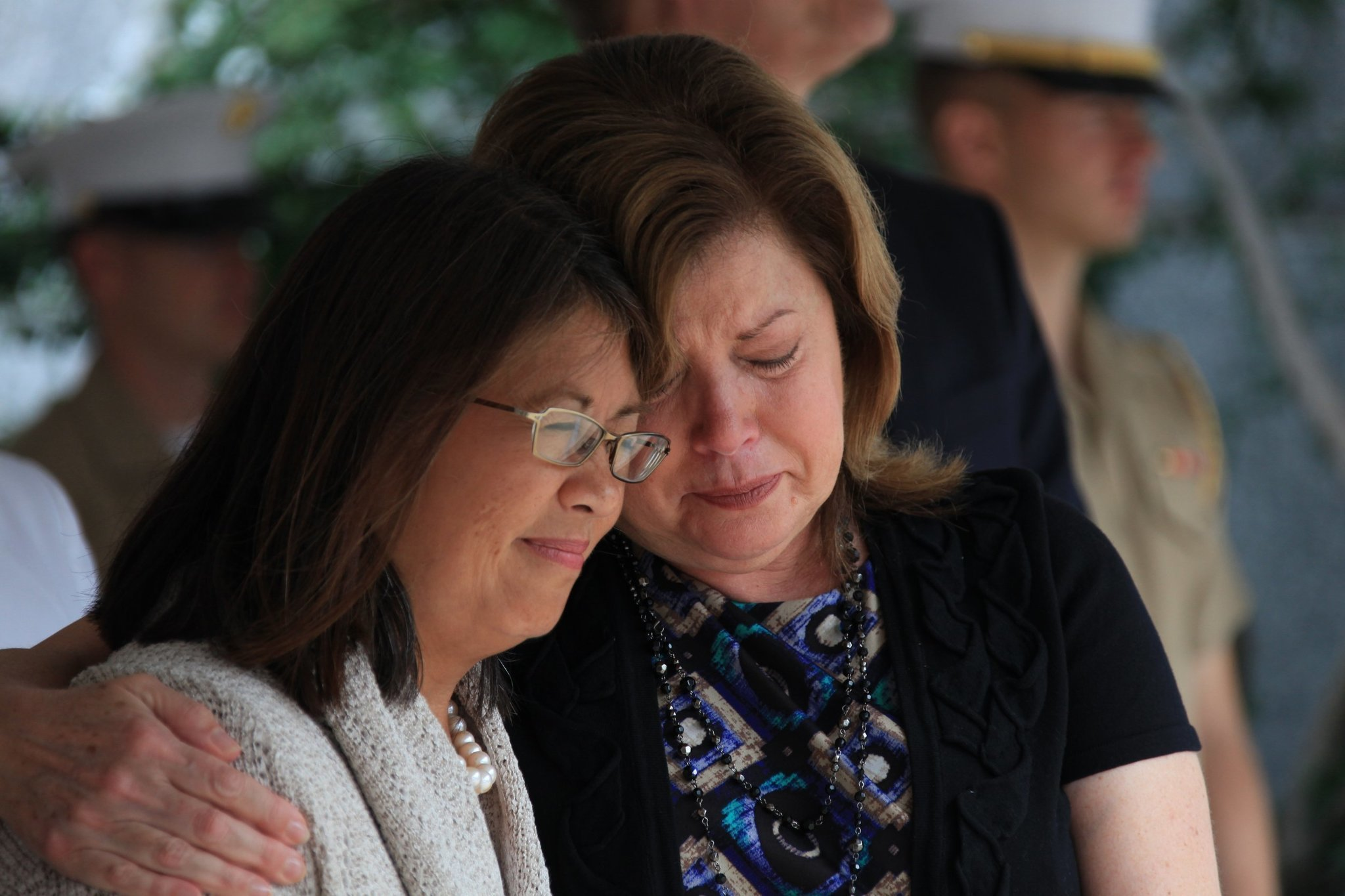 General's fallen son inspires mother - The San Diego Union ...
