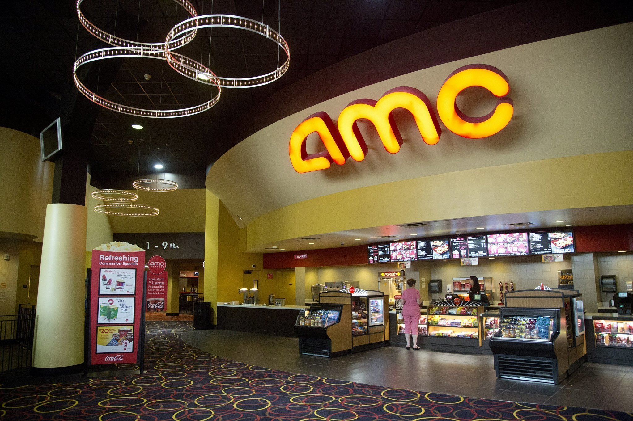 The innovative movie ticketing app and website, Atom simplifies and streamlines your moviegoing experience. Buy tickets, pre-order concessions, invite friends and .