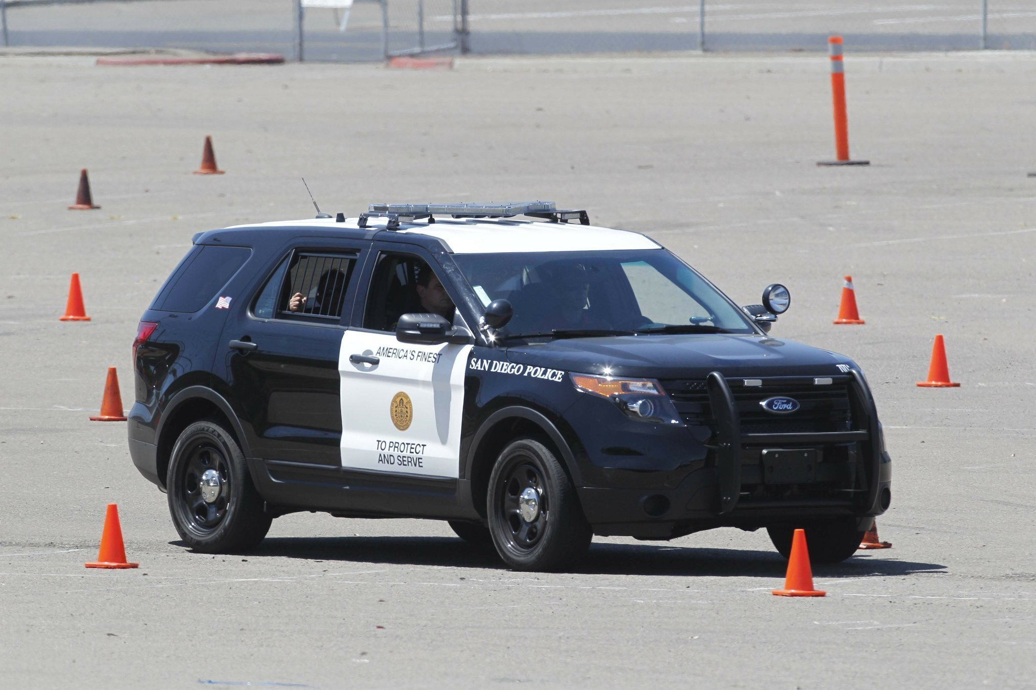 & New SDPD cars bigger faster better - The San Diego Union-Tribune markmcfarlin.com