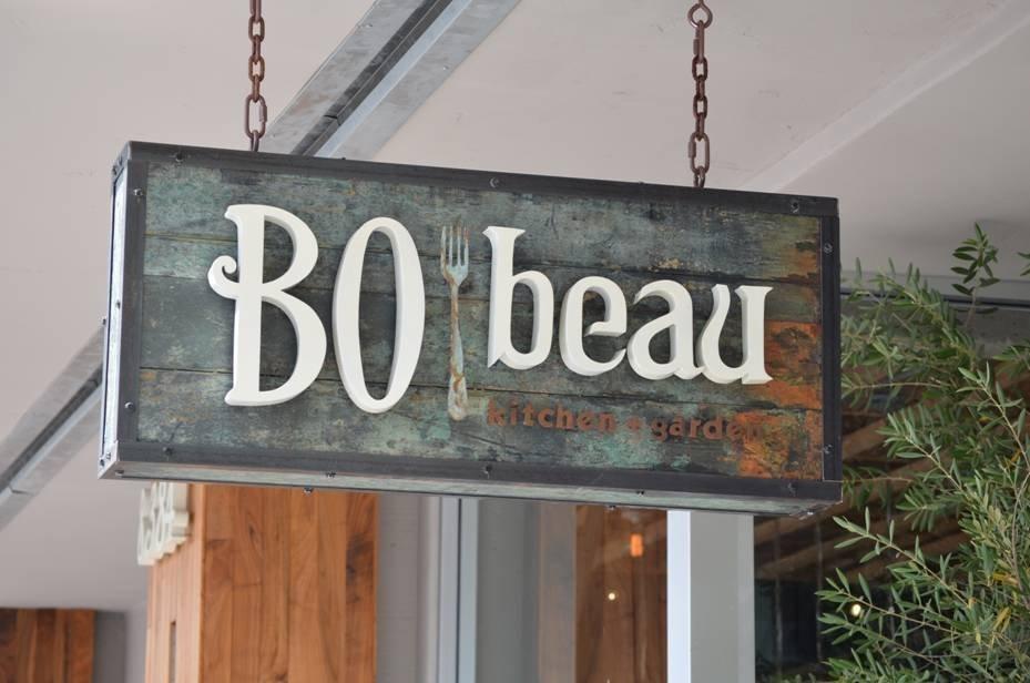 Bo Beau S Kitchen