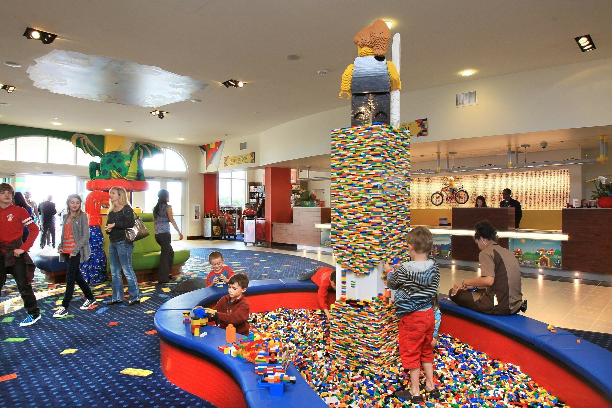 10 Best Hotels Closest to Legoland California in Carlsbad
