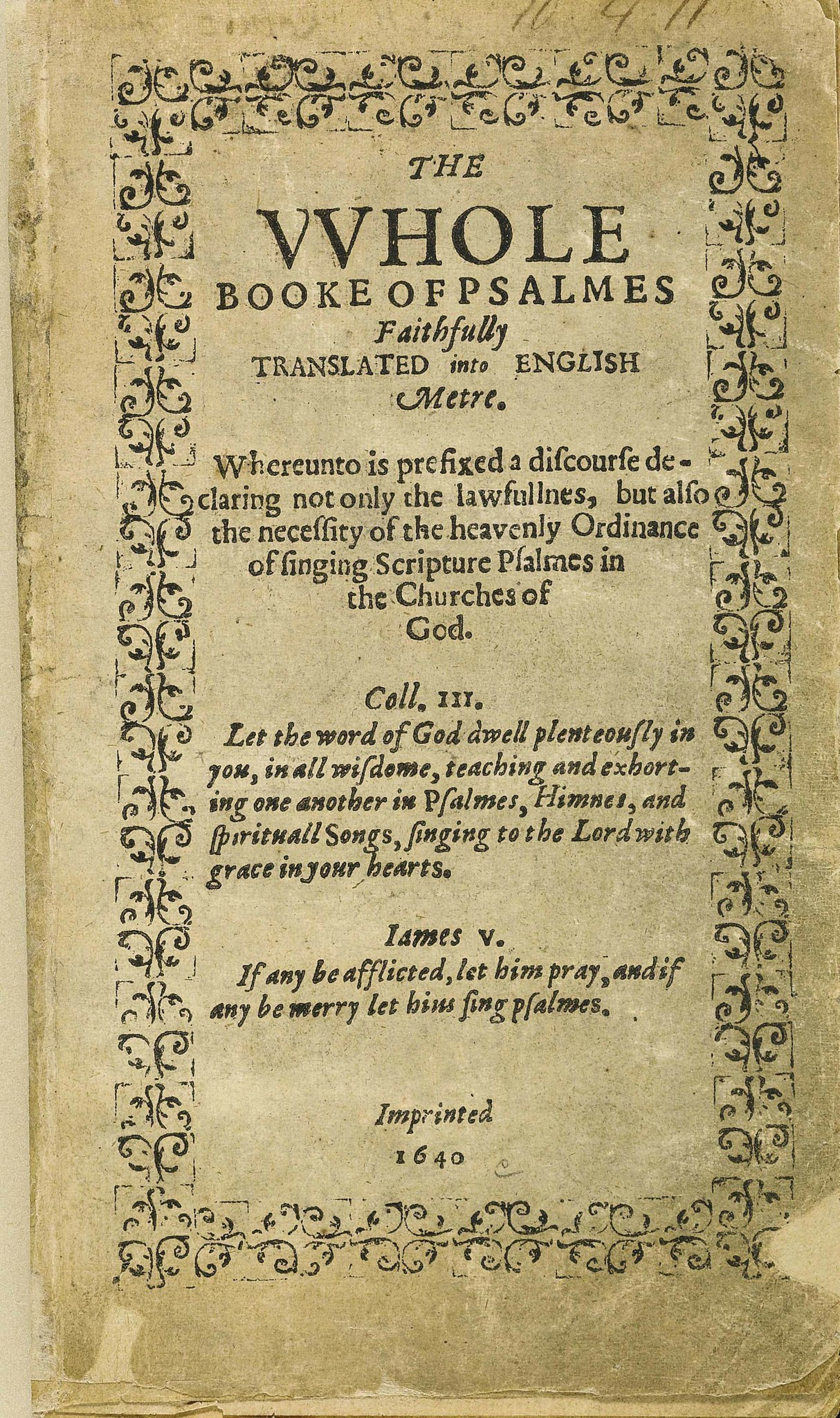 psalm book fetches record 142m at ny auction the san diego union tribune