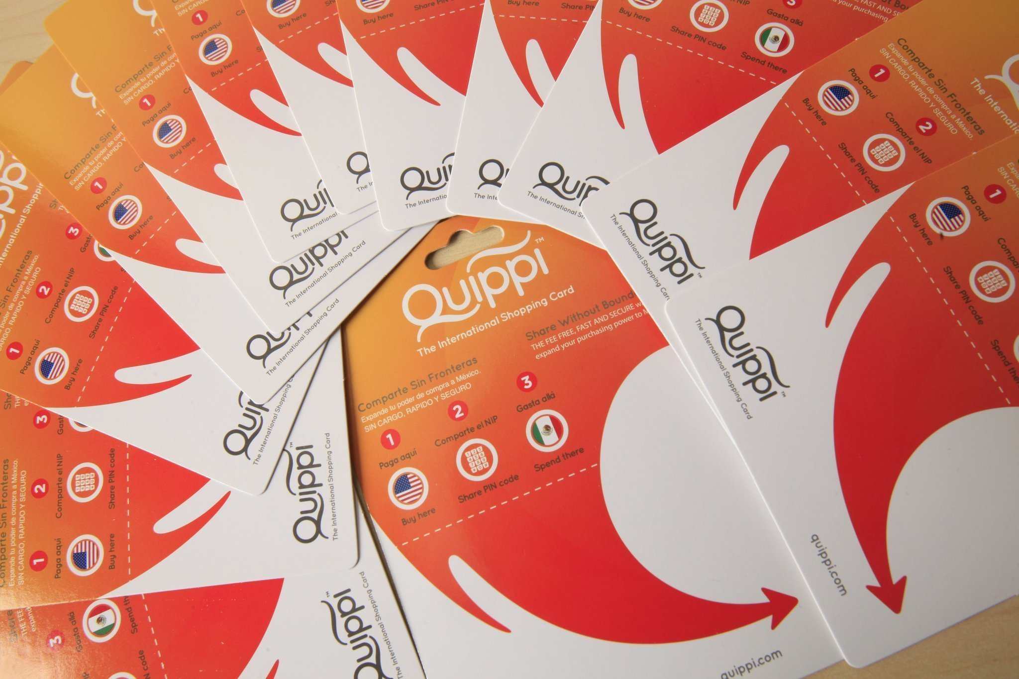Ge Capital Home Design Credit Card Quippi Nixes Fees For Immigrants Sending Money The