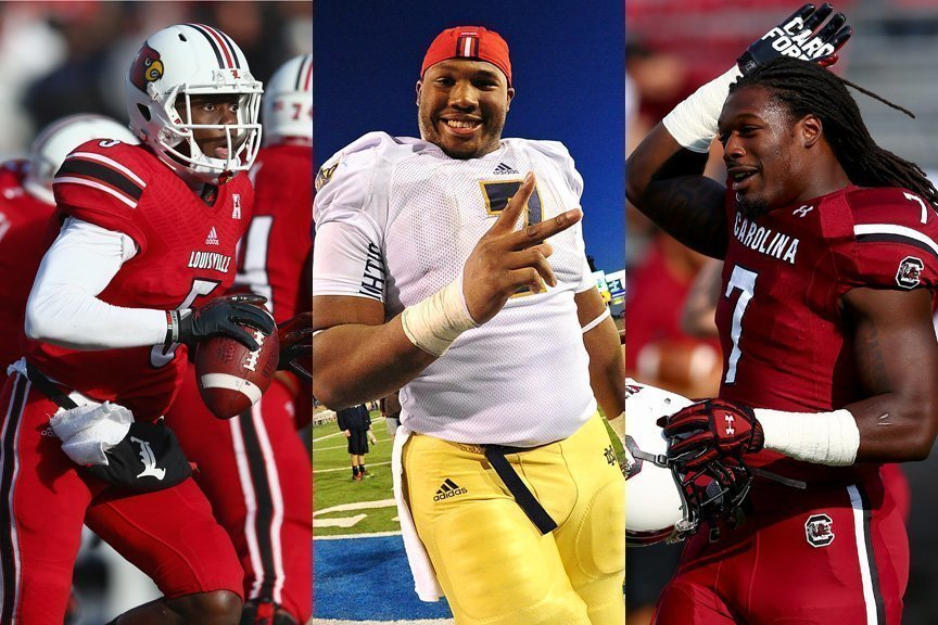 Nfl Mock Draft 2014 Bolts Tackle D The San Diego