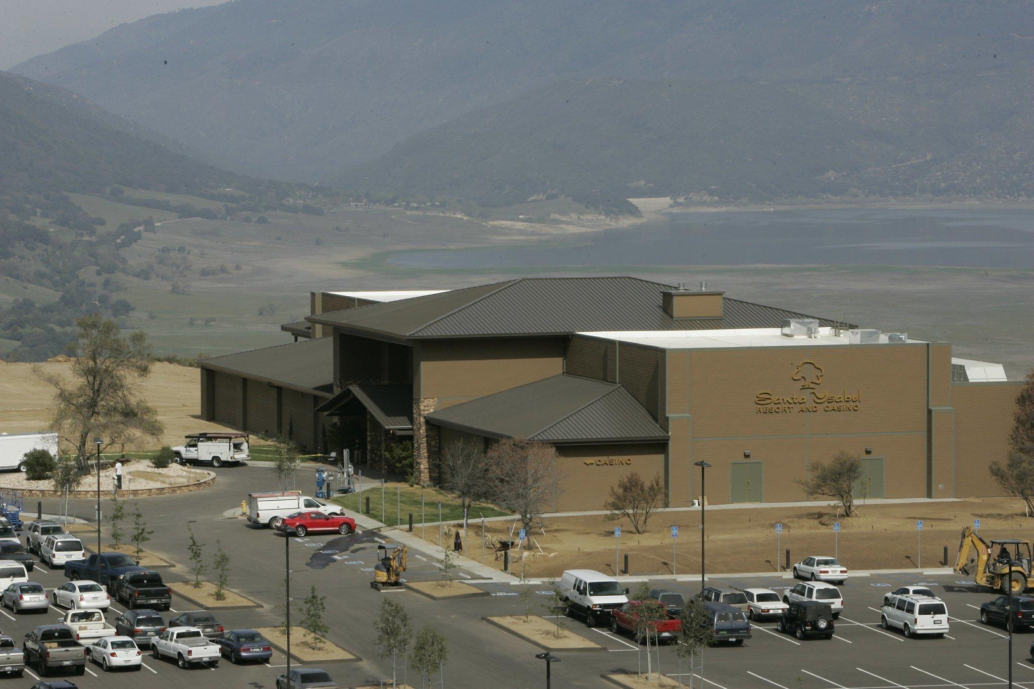Santa ysabel casino california video gambling 7s
