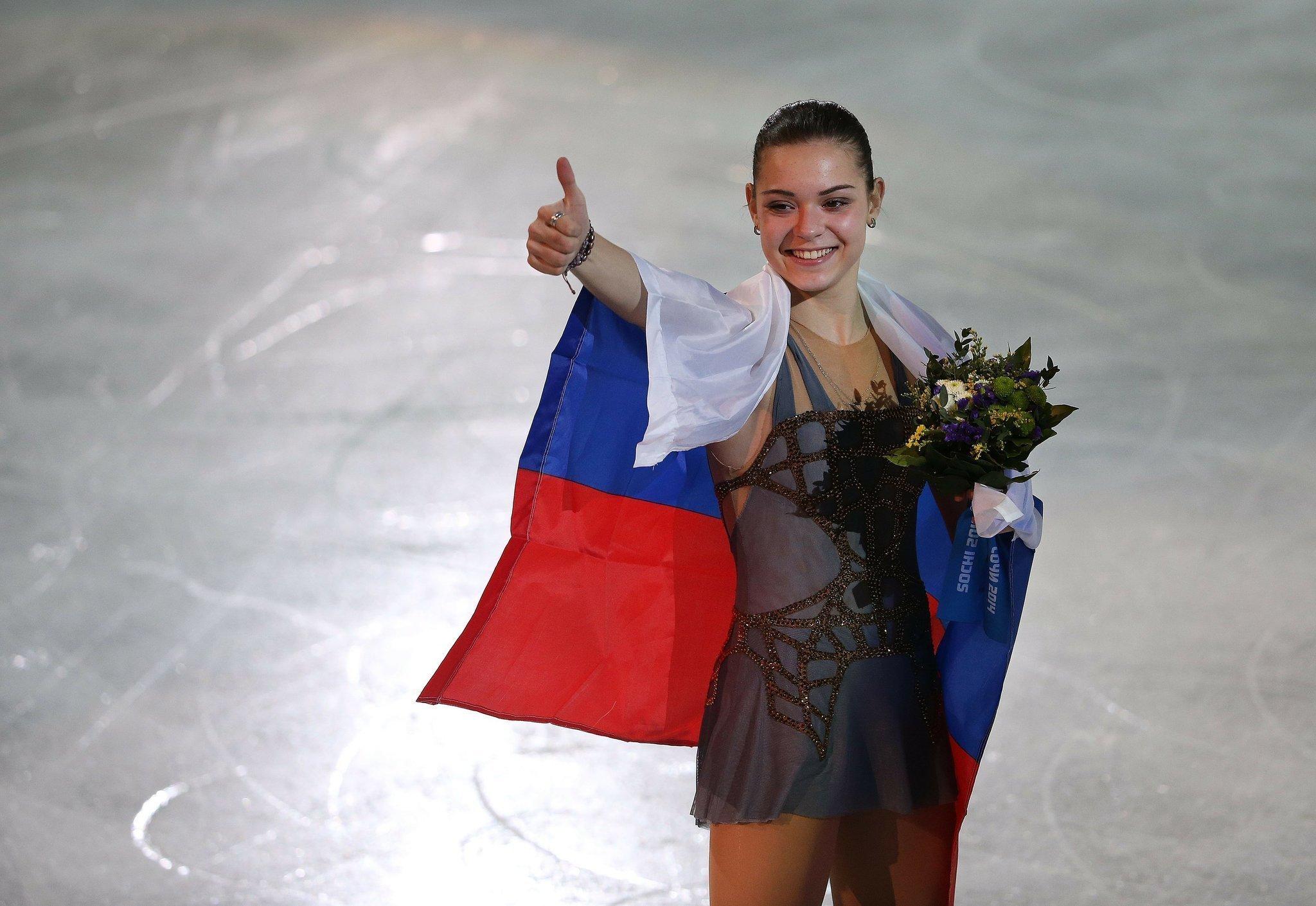 Does Sotnikova deserve skating gold?