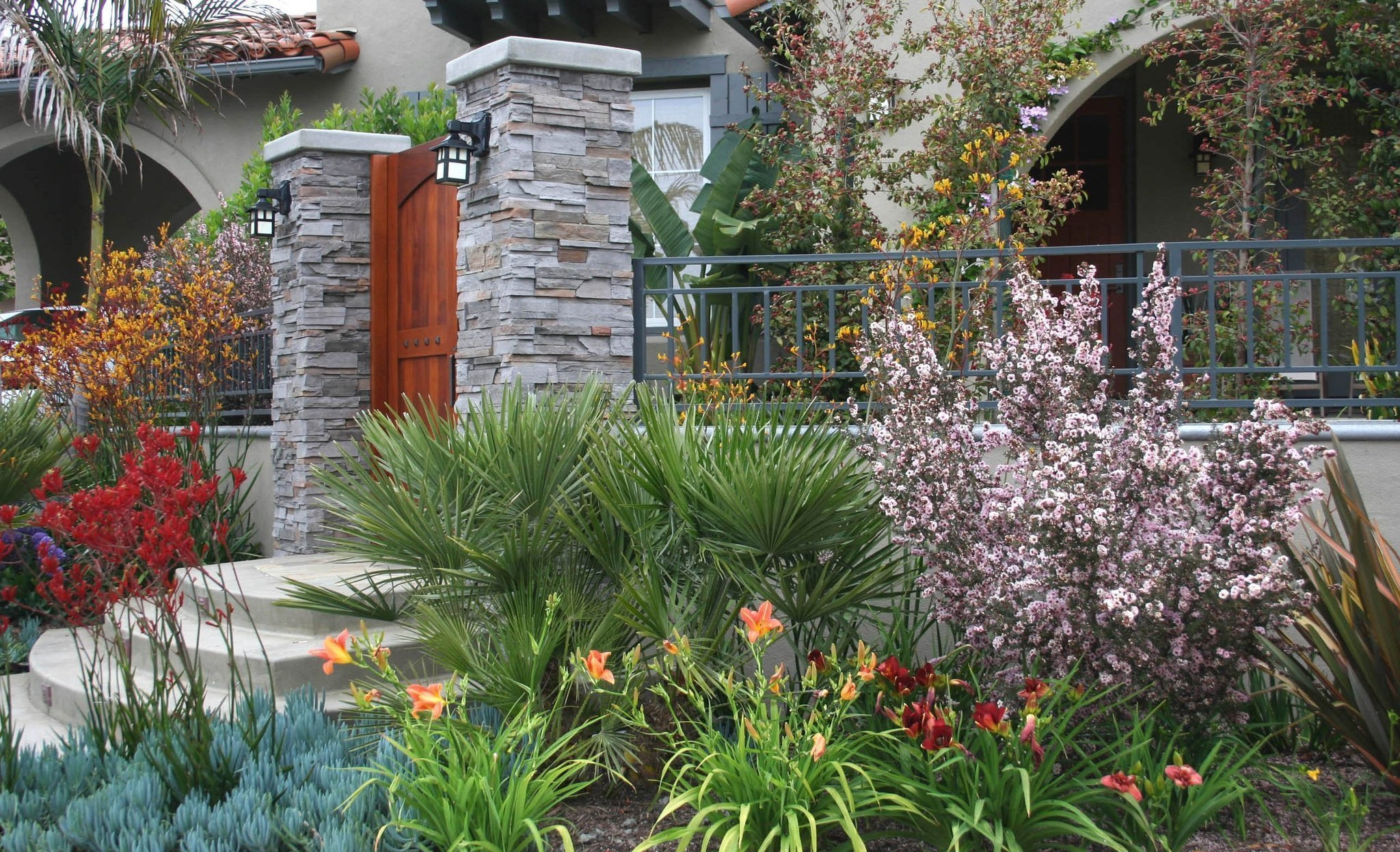 Free Classes For Yard Makeovers The San Diego Union Tribune