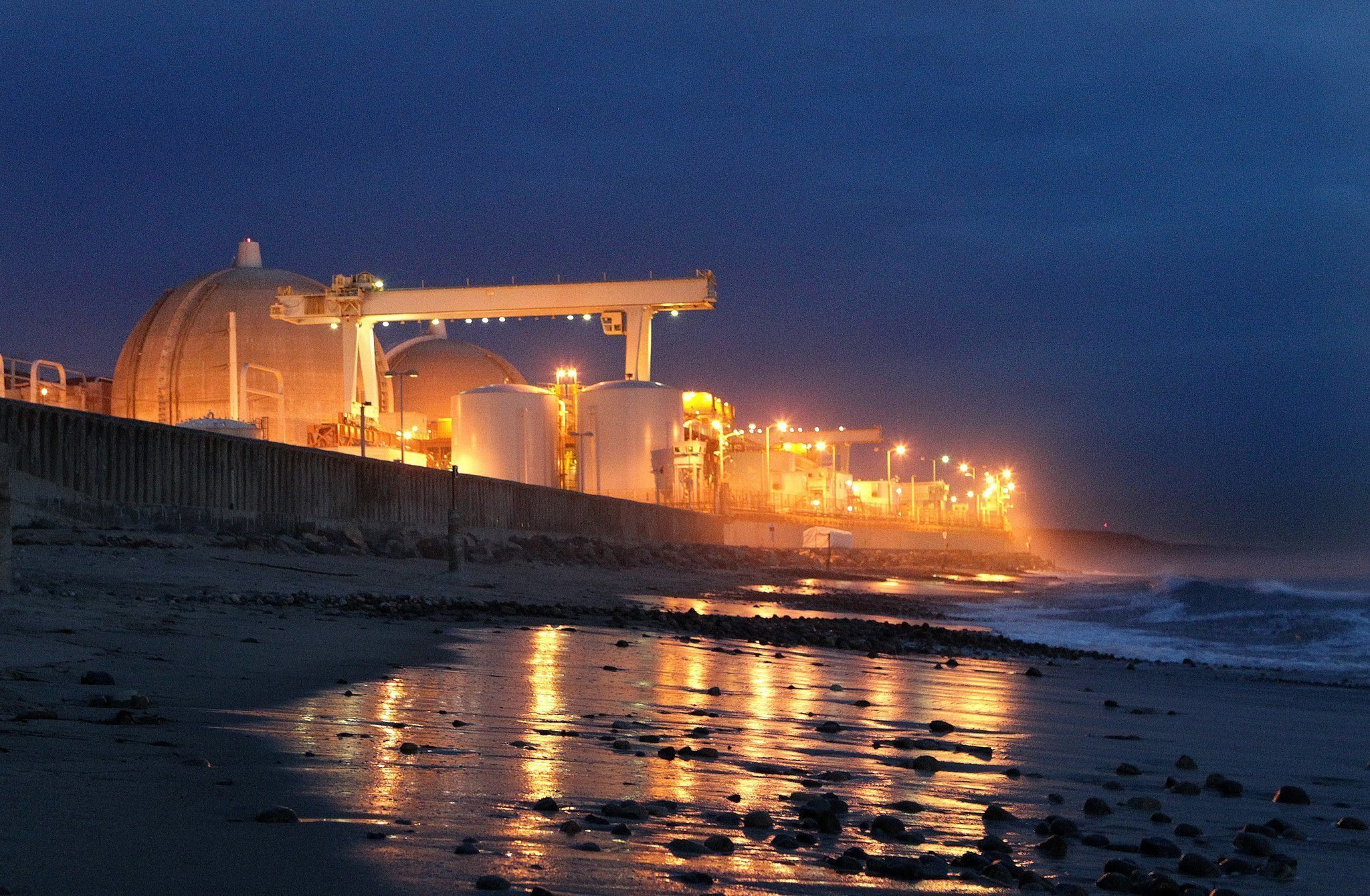 Who pays for a worthless power plant The San Diego Union Tribune