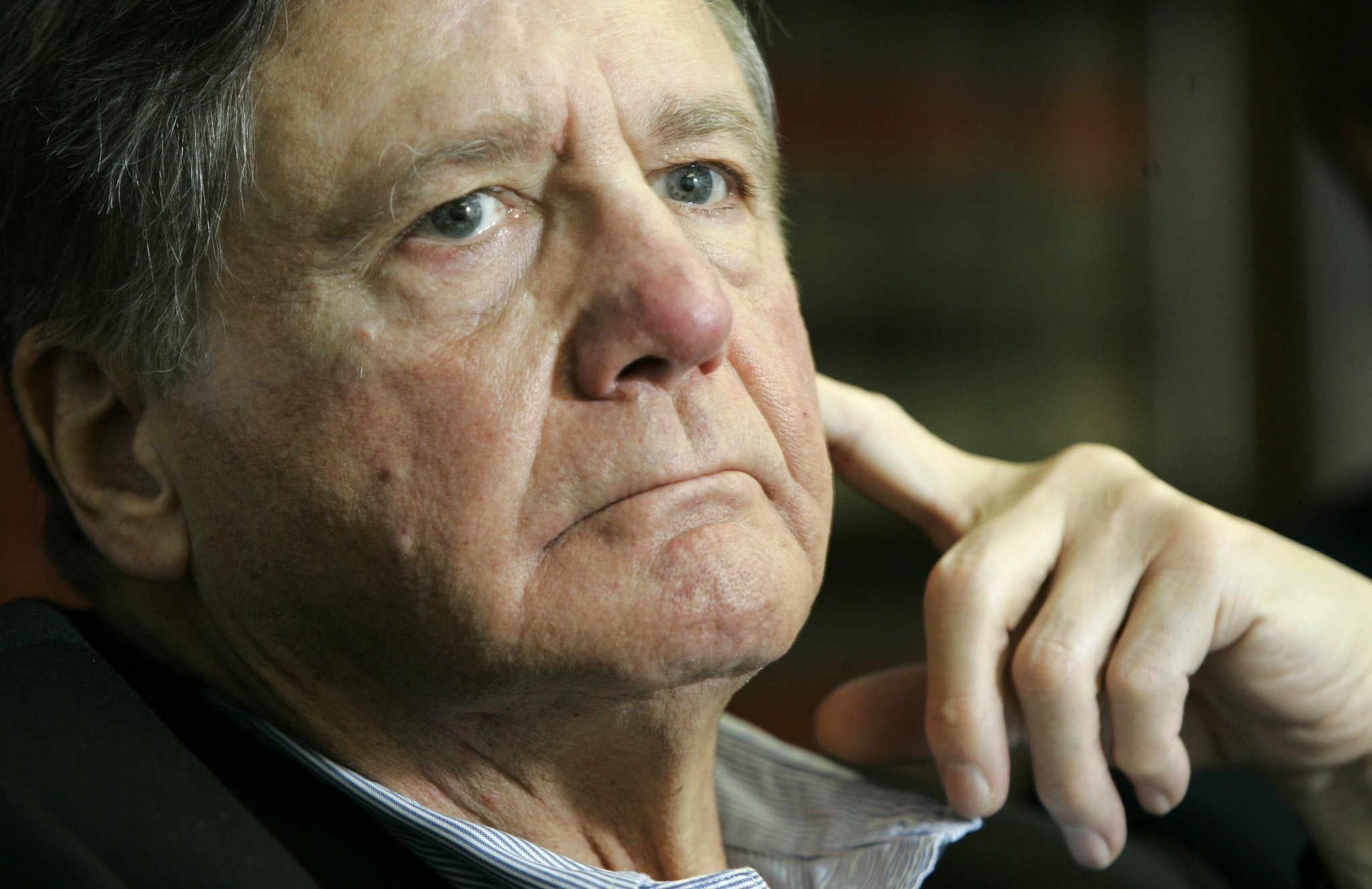 Watergate conspirator Jeb Stuart Magruder dies - The San Diego Union-Tribune