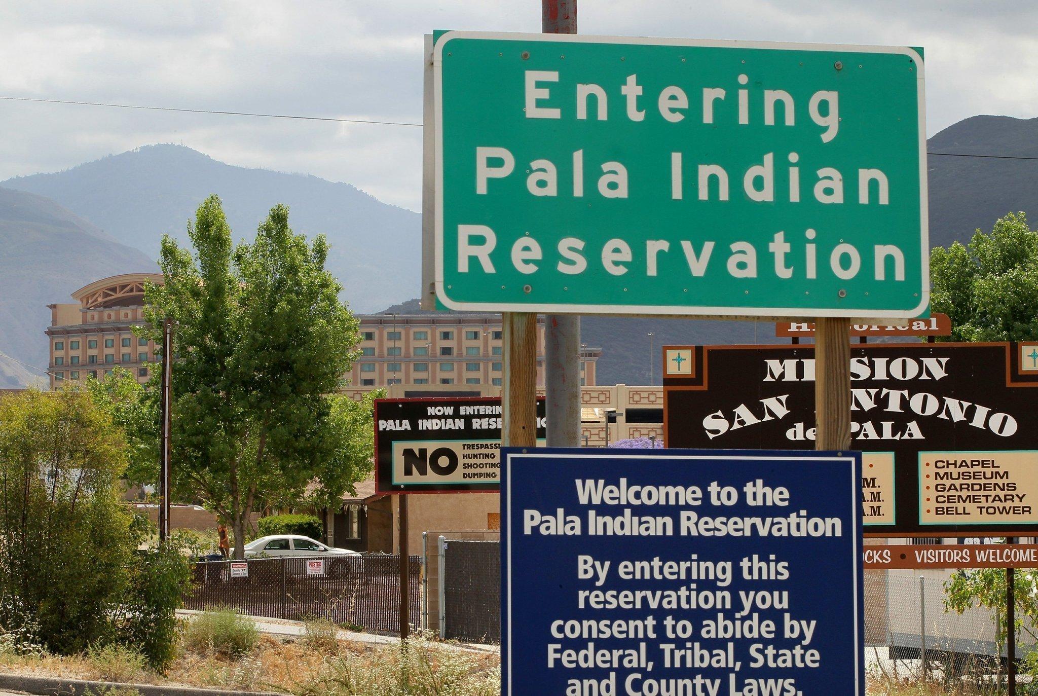 Pala indian reservation casino sams town casino hotel tunica