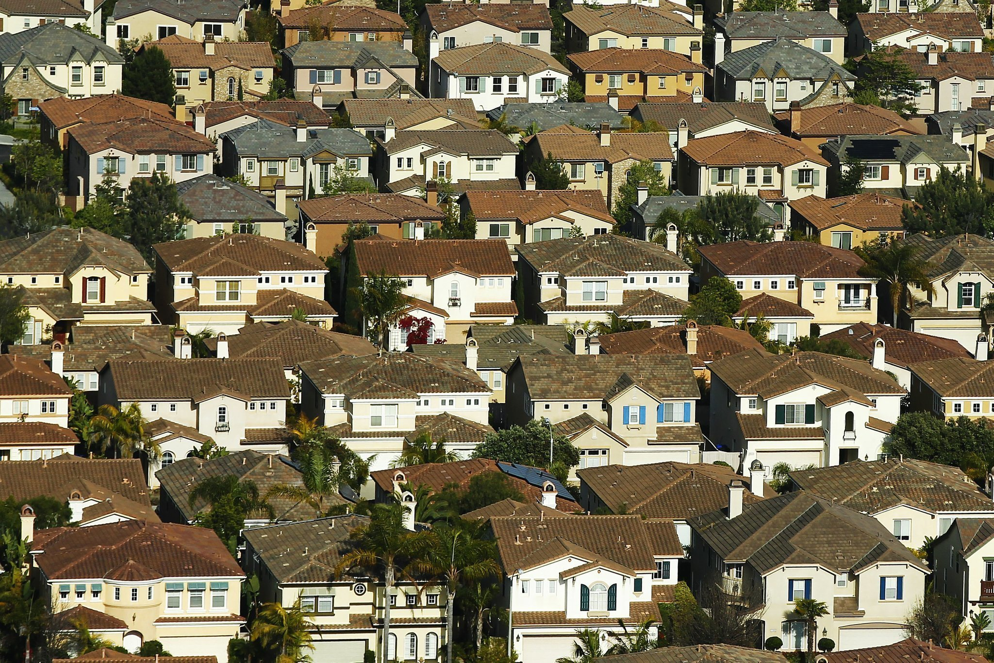 The Salary You Need To Afford A Median Home In San Diego  The San Diego  Uniontribune