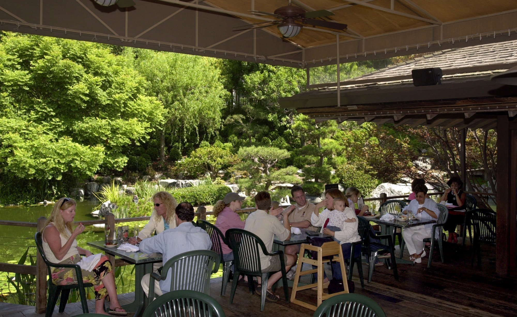 Outdoor Dining In San Diego: Restaurants With Great Views   The San Diego  Union Tribune