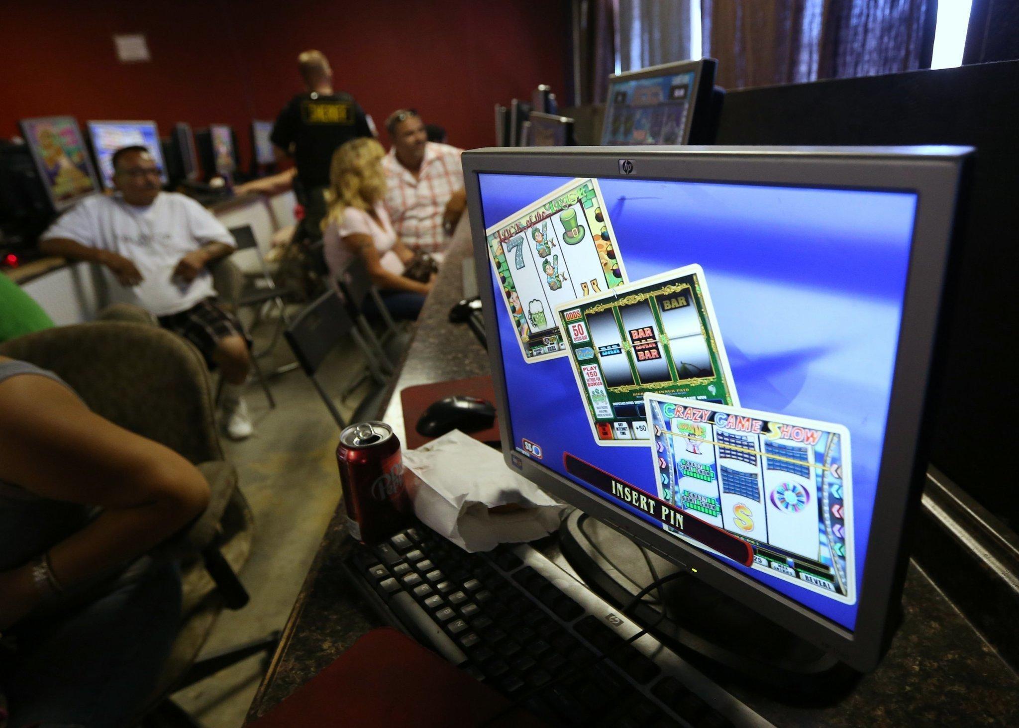 Is entering sweepstakes gambling how to block online gambling websites
