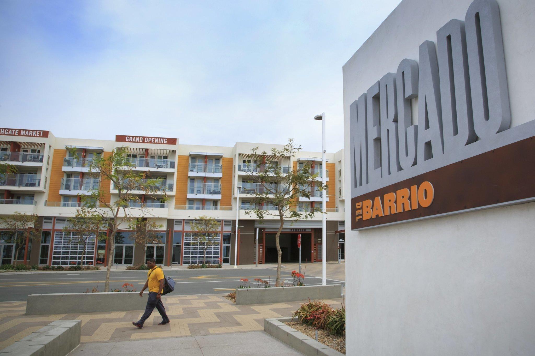 Fairbanks Apartments San Diego