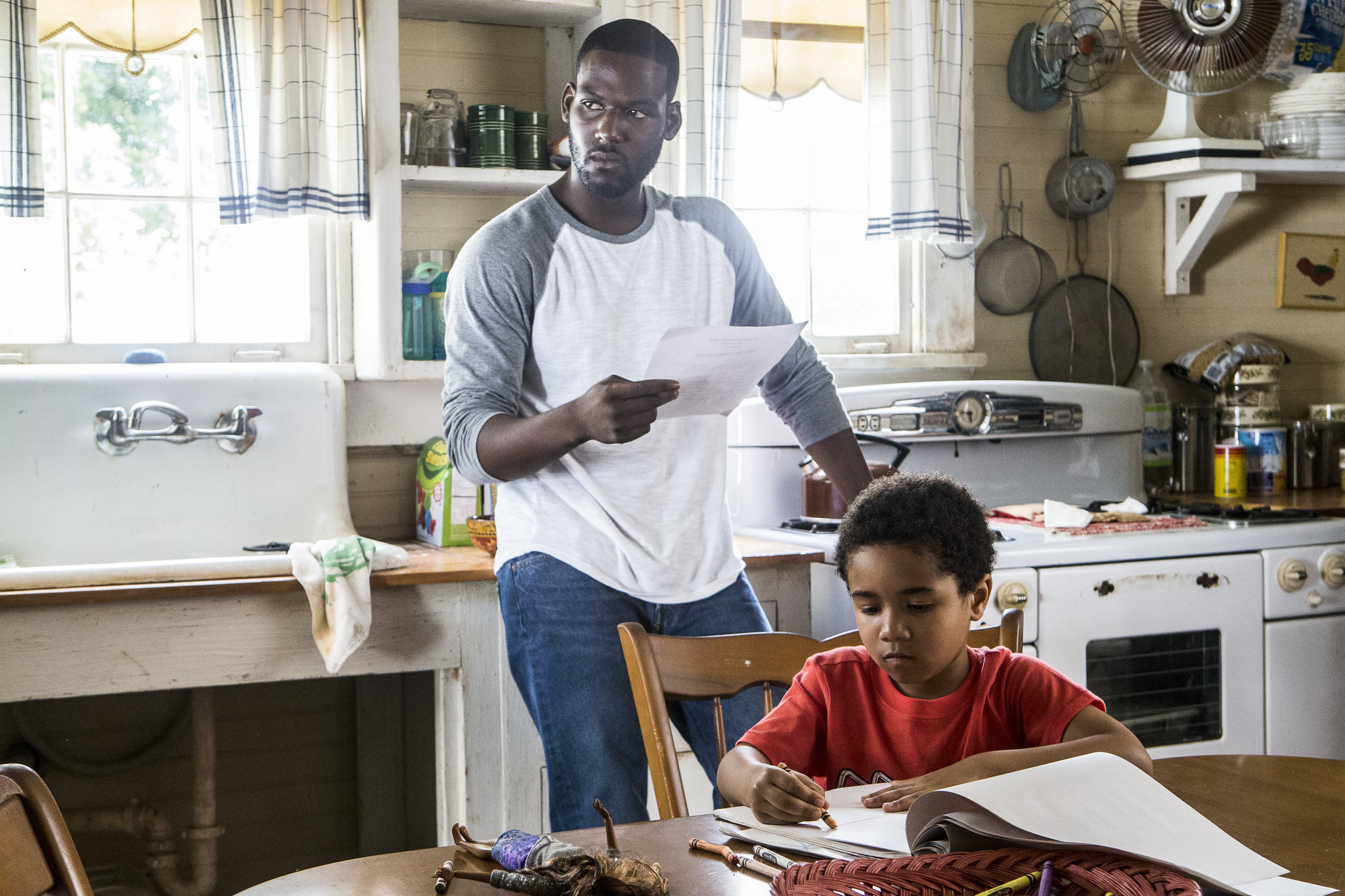 A a doll s house characters cast list of characters from a - A Black Boy And A Barbie Named Kenya Why Ava Duvernay S Queen Sugar Goes Where Many Black Stories Won T La Times