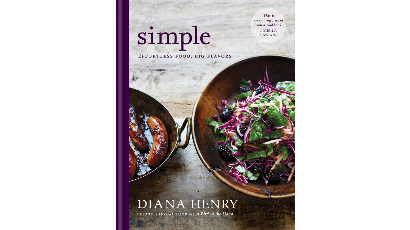 Image result for SIMPLE  by Diana Henry